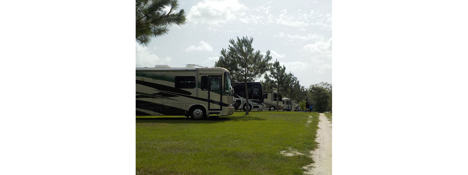 RV Camp Site